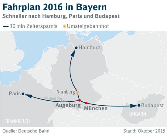 Vbr News Net Fahrplan 2016 Näher Dran An Frankfurt Paris