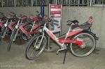 Call-a-Bike in Magdeburg