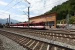 Salzburger Lokalbahn (SLB)