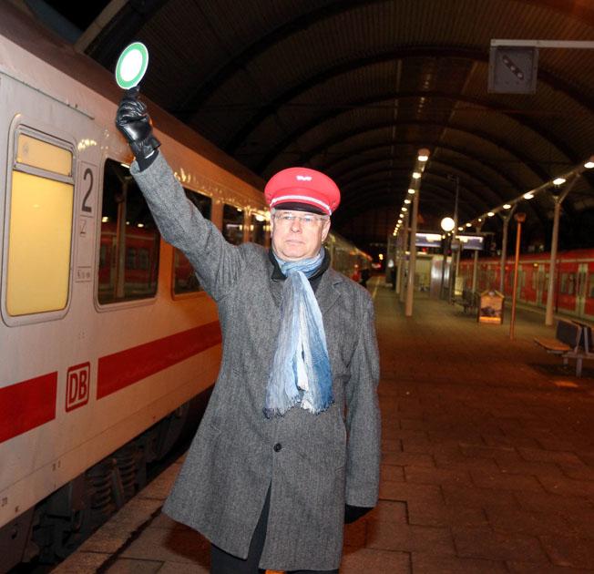 Mönchengladbach Nach Berlin