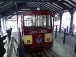 Drahtseilbahn Augustusburg