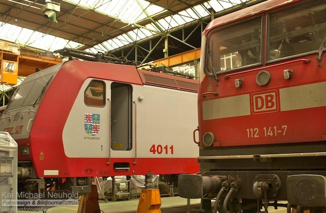 Lok Dessau
