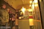Zug der Erinnerung in Dessau