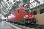 Baureihe 182 der S-Bahn Dresden